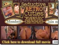 seductive retro cuties
